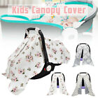 Baby Kid Stroller Sunshade Newborn Infant Car Seat Canopy Pushchair Prams K
