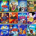 Disney Pixar DVD Movies Lot - Select your Titles
