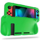 Silicone Case for Nintendo Switch Shock Proof Protective Grip Cover Anti-Slip