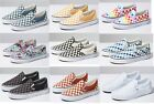 Vans CLASSIC SLIP On Canvas Sneaker Shoes All Size NEW IN BOX ! Fast Shipping ! image