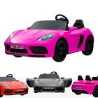 Kids 24V Electric Ride On Car 2 Seater with Brushless Motors Air Tires
