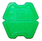 Gi TOKETTE Laundry Tokens - Type II / Green - 25-1000! FREE🍁CANADIAN🍁SHIPPING!