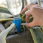 1/6/12pc Watering Spike Device Automatic Plant Self System Drip Hot Water W2l7