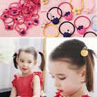 Hair Ties Ponytail Holder Elastic Hair Bands Rubber Band For Girl Toddlers 20pcs