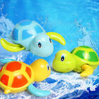 1pc Wind-up Swimming Turtle Animal Toys Child Baby Kid Bath Time Clockwork Float