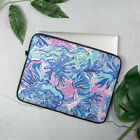 Lilly Pulitzer Pattern Laptop Sleeve Case Shade Seekers Nautical Print 2020