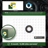 Crankshaft Oil Seal fits FIAT DUCATO 2.2D Timing End 2006 on 4HV BGA Quality New