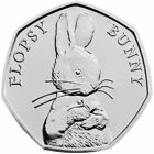 Collectable 50p Coins (Circulated) <br/> A Selection of Beautiful 50p Coins