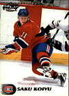 1998-99 Pacific Hockey #s 252-451 +inserts (a4224) - You Pick - 10+ Free Ship