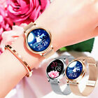 Waterproof Sport Lady Smart Watch Phone Bracelet Women Wristband For iOS Android