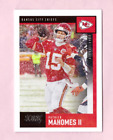 2020 SCORE FOOTBALL CARD SINGLES (1-250) Complete Your Set Pick