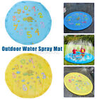 170cm Kids Rug Play Mat Cushion Soft Sprinkler Carpet Baby Educational Toddlers