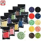 Hard Wax Beads Bean For All Waxing Types Depilatory Hair Removal Wamer Heater