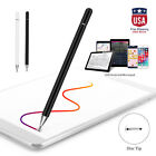 Touch Screen Stylus Pencil For Apple iPad Huawei Samsung Android Phone Tablet US
