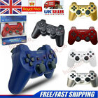SONY PS3 Controller GamePad PlayStation 3 DualShock 3 Wireless SixAxis PS3 UK