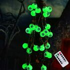 30Pc Halloween Decorations Clearance Outdoor Indoor Decor Decoracion Room Office
