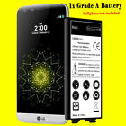 5420mAh Replacement Extra Extended Slim Battery For LG G5 H820 VS987 LS992 US992
