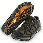 YakTrax WALK Traction Cleats For Walking, Jogging Or Hiking On Snow & Ice, SM-XL