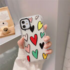 Cartoon Cases For iPhone 11 Pro Max X XR XS Max Clear Silicone Back Covers