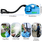 7L 1200w Portable Electric ULV Fogger Sprayer Atomizer Machine with Shoulder new