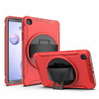 For Samsung Galaxy Tab A 8.0 8.4 10.1 Tablet Stand Handle Heavy Duty Case Cover