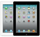 Apple iPad 2 (A1395) 2nd Gen. 16GB 9.7in - Black/Silver (WIFI Only)
