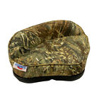 Springfield Marine 1040217 Pro Stand-Up Seat Mossy Oak Duck Blind