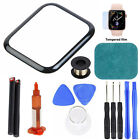Front Glass Lens Screen Repair Kit Replacement for Apple Watch 2/3/4/5/6 Series