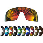 Polarized Replacement Lenses For-Oakley Sutro Frame Anti-scratch Multi-colors