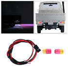 Rc Taillight Rc Car Light For Wpl D12 Rc Model Parts Accessories