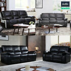 Holden Manual & Electric Recliner Sofa Sets | 3 Seaters, 2 Seaters & Armchairs