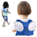Toddler Kids Baby Safety Harness Walking Assistant Keeper Adjustable Reins