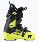 Full Tilt Kicker Ski Boot 2021 Black Yellow 26.5