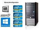 Tarox Business PC, Intel Core i5-3770/i7-3770, 8GB/16GB RAM, 256GB/512GB SSD