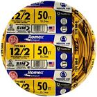 Southwire 28828222 12/2 with ground Romex brand SIMpull residential indoor