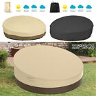 Household Dust Covers Garden Furniture Patio Day Bed Waterproof Cover 228*23cm