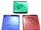 Housing Shell Case Kit Cover Replacement Part for Gameboy Advance SP GBA SP