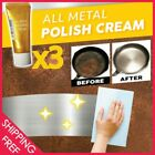 FIXINI All Metal Polish Cream 3 PCS