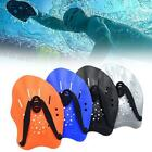 Swimming Paddles Webbed Swimming Silicone Paddles Children Adult Paddles
