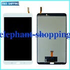 For Samsung Galaxy Tab4 8.0 Wi-Fi SM-T330 T330NU Touch Screen ± LCD Assembly