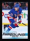 Full 2019-20 Upper Deck Young Guns Rookie Checklist and Gallery 181