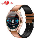 Smart Watch ECG Heart Rate Monitor Sport Bracelet for iPhone Samsung S10 S9 S8
