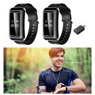 Mini HD 1080P Smart Watch Wristband Camera Spy Hidden Video Recorders