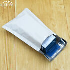 white pearl film bubble envelope courier bags waterproof fast mail packaging 62