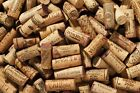 USED NATURAL WINE CORKS - SELLING IN VARIOUS LOTS - VERY NICE FOR CRAFT