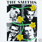 THE SMITHS - T-SHIRT - INDIE POP MORRISSEY DEAN FURY