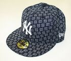 New Era Cap NY YANKEES All Over NY Logo