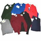 Rowlinson Knitted School Jumpers 7 colours  BNWT rrp£26