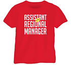 The Office Assistant Regional Manager T Shirt