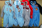 MAD GAME BABY FULL BODY SUIT WITH HOOD 3/6 & 6/9 MO